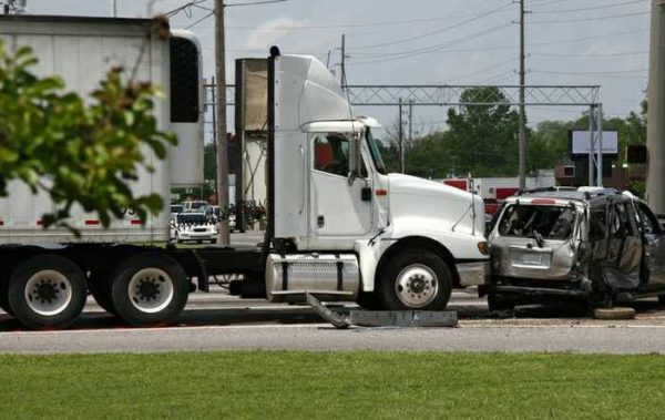 Alabama truck accident attorney