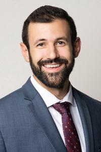 Attorney Chase Davis